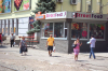 пр. Гагарина, 8б, возле АТБ